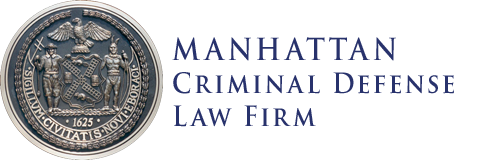 manhattan criminal defense attorney